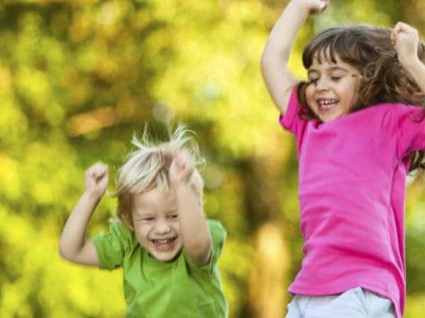 børn og unge med handicap
