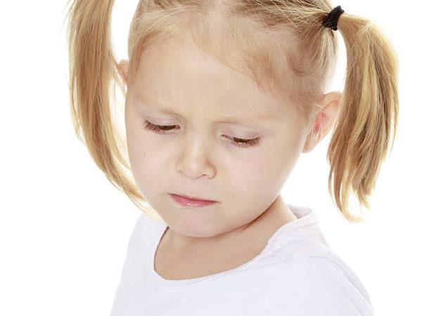 Problemvrede hos 10 procent af vores børn