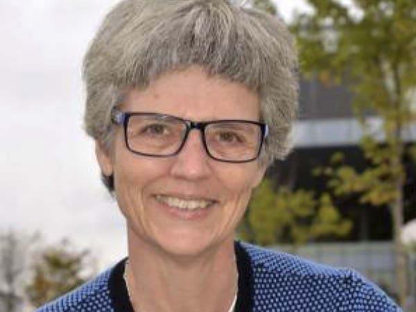 Hanne Gullestrup