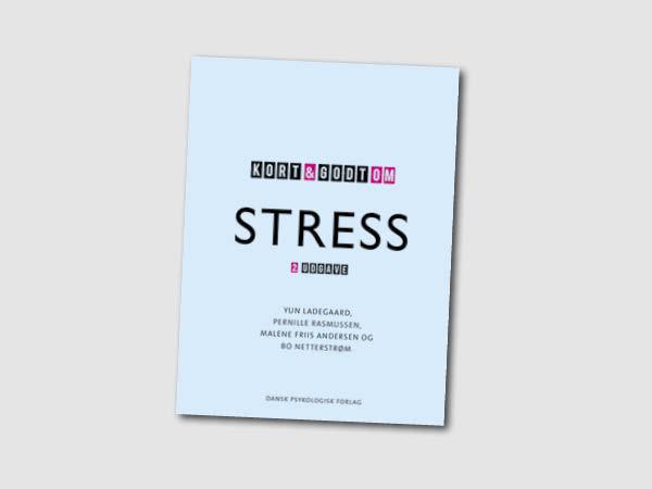 Kort og godt om stress