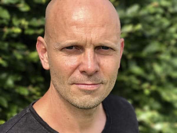 Jesper Birck