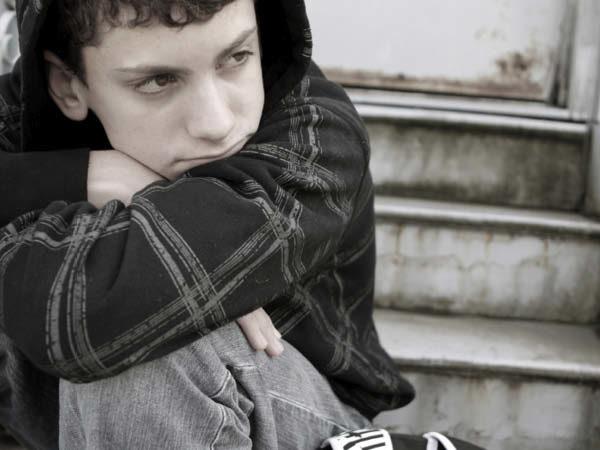 Bryd tavsheden – Sådan snakker du med unge om psykiske problemer