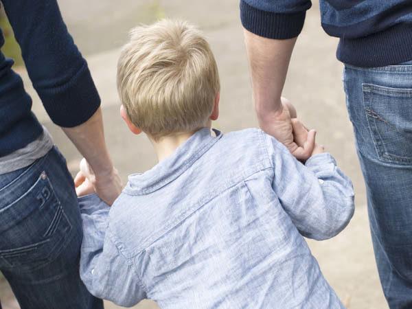 Barnet har hovedrollen – du faciliterer processen