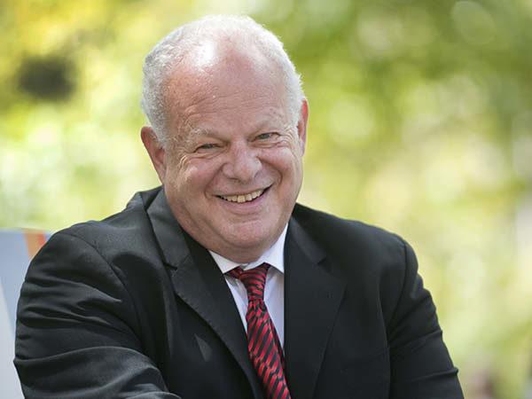 Seligman: Fejlopfattelse at man skal være glad for enhver pris