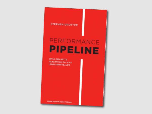 Performance pipeline