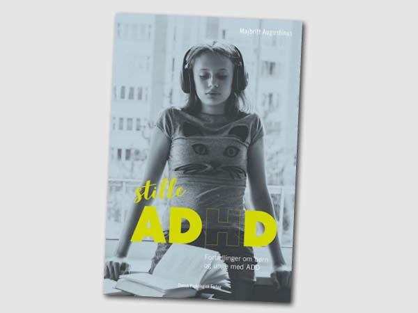 Stille ADHD – boganmeldelse