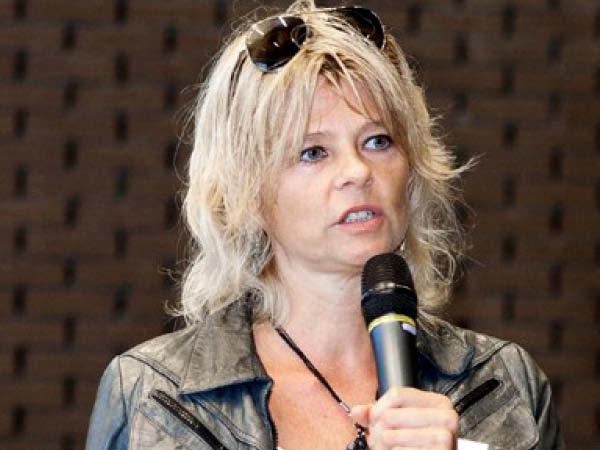 Arianne Struik