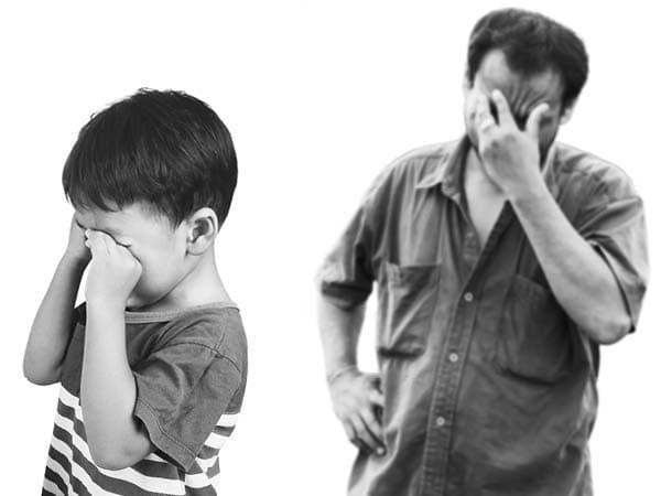 Metakognitive redskaber til børn med angst