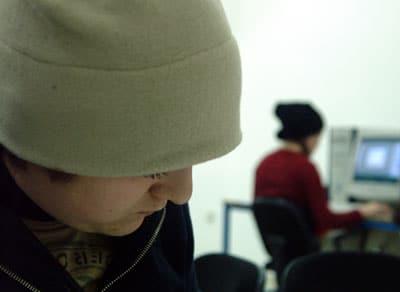 ADHD er en by i Rusland i Frankrig