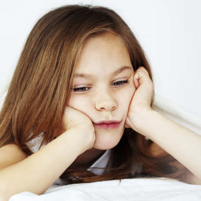 Arianne Struik – stabilisering af svært traumatiserede børn