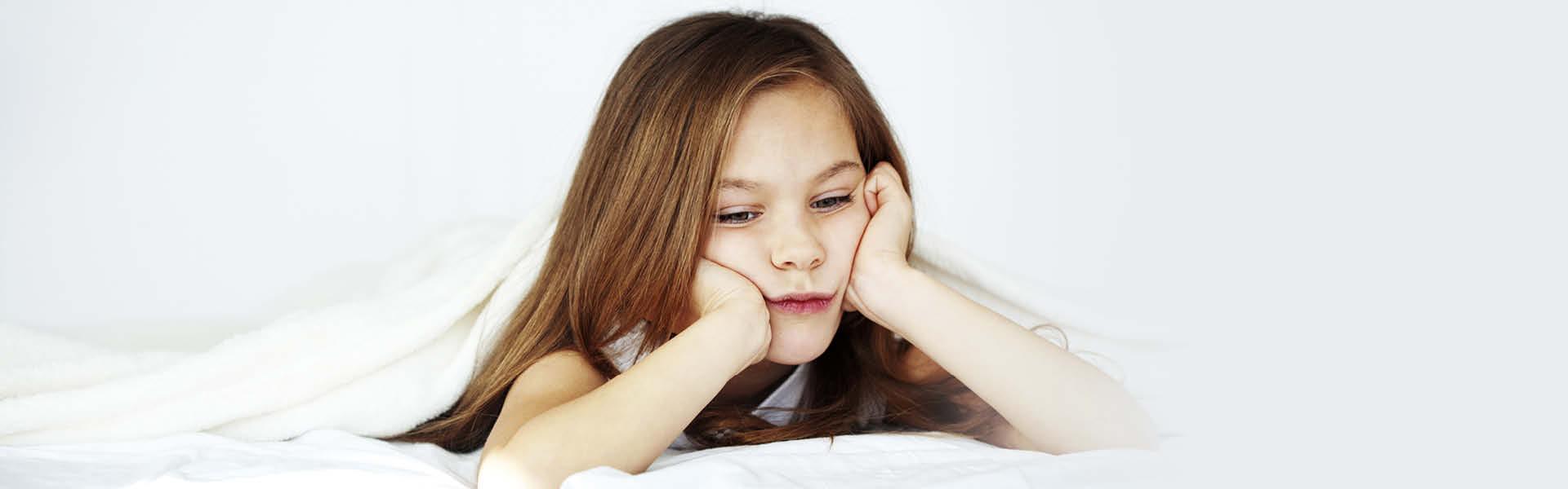 stabilisering af svært traumatiserede børn