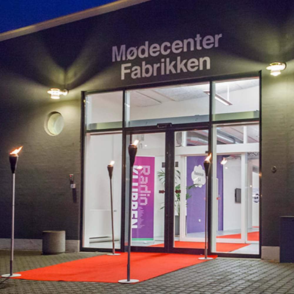 Hotelinfo_Mødecenter Fabrikken Odin Havnepark