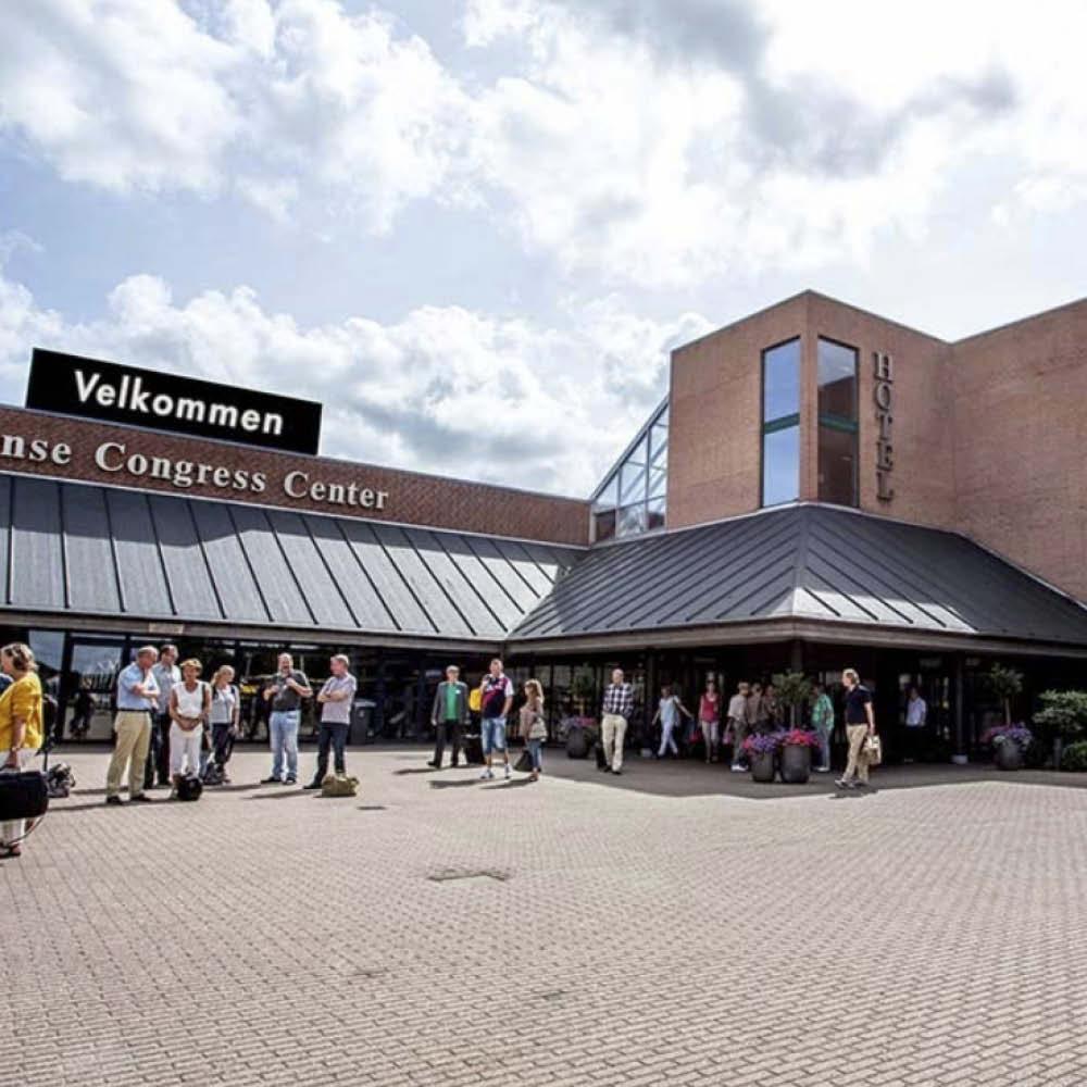 Hotelinfo_Odense Congress Center