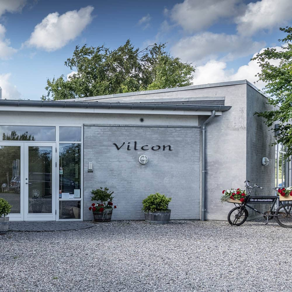 Hotelinfo_Vilcon Hotel og Konferencegaard