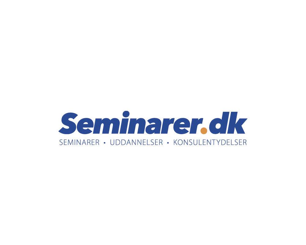 seminarer.dk