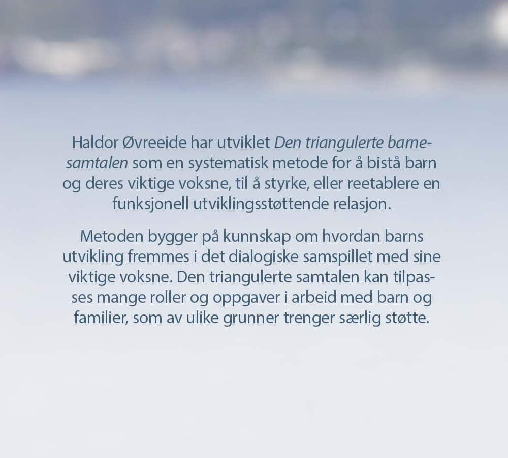 Haldor Øvreeide