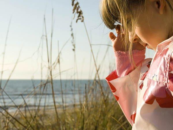 Bring barnets emotionelle alder i udvikling