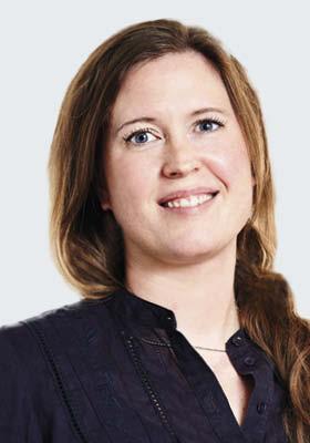 Camilla Duus