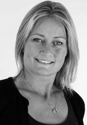 Pernille Thomsen