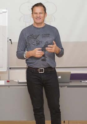 Peter Kofoed