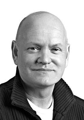 Søren Benedikt Pedersen
