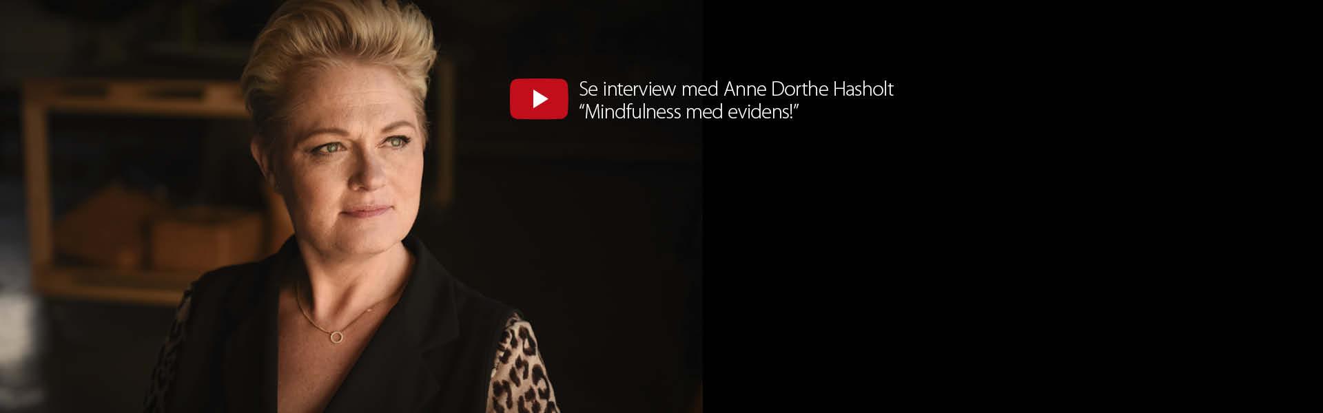 Videocover_1920x600px_Anne Dorthe Hasholt_Mindfulness med evidens