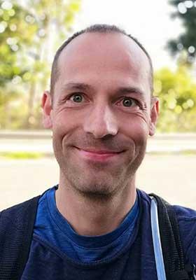 Michael Cidlik