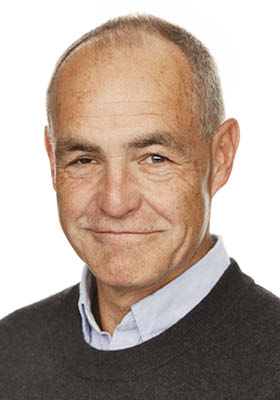 Bo Møhl