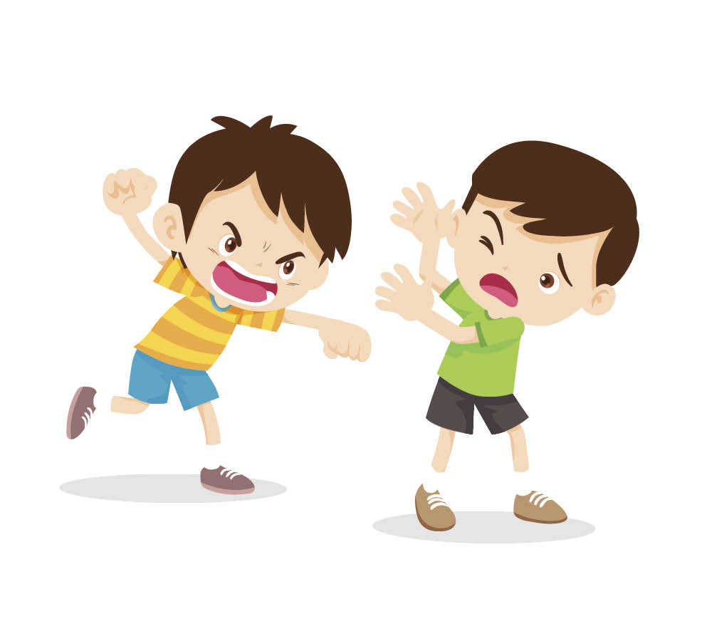 Adfærdsproblemer hos børn
