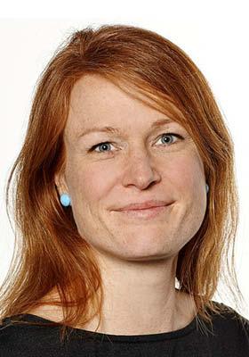 Anna Margrethe Nebel