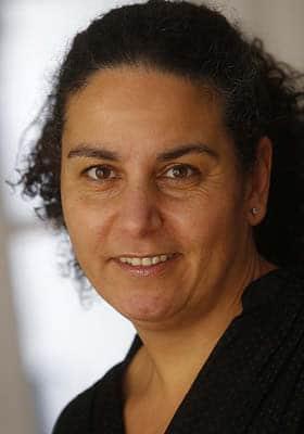 Nadia El Gendi