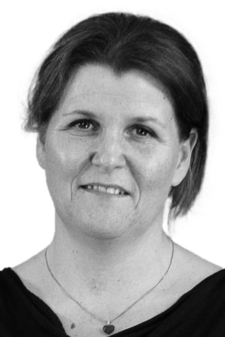 Charlotte Bjerregaard