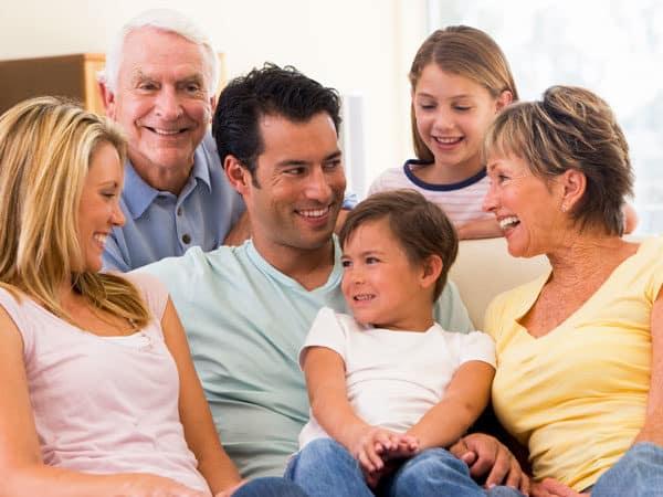 20 år med familierådslagning i Danmark