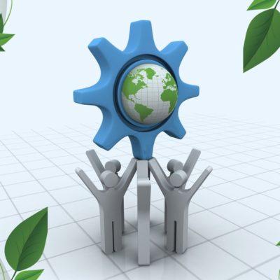 Ledelse af miljømæssig bæredygtighed