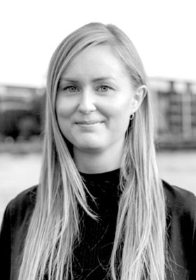 Caroline-Gundersen