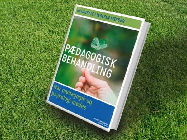 Pædagogisk behandling – boganmeldelse
