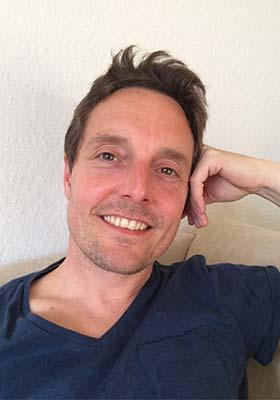 Nils Falk Hansen