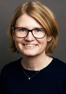 Sanne Møller