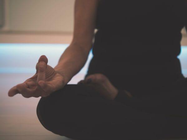 Mindfulness: Tag en pause med 3 minutters meditation