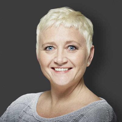 Louise Brückner om autismespektrumforstyrrelser