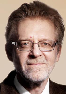 Underviser Per Revstedt