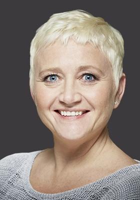 Louise Brückner Wiwe