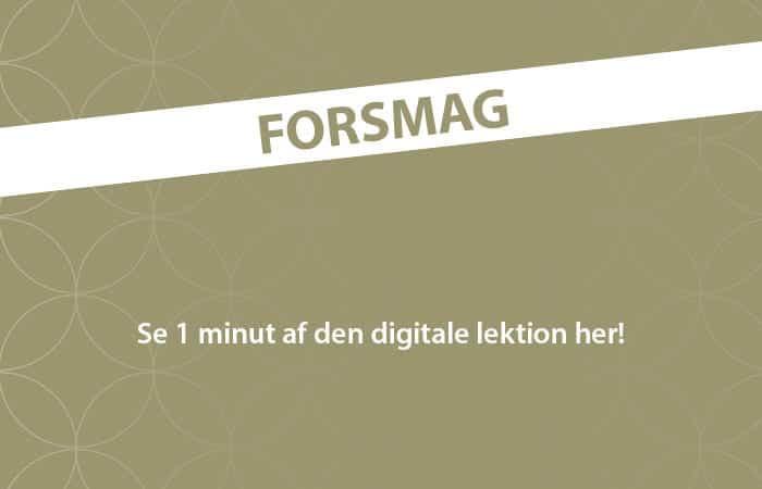 Video forsmag