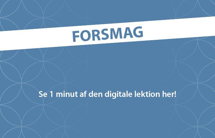 Video forsmag5