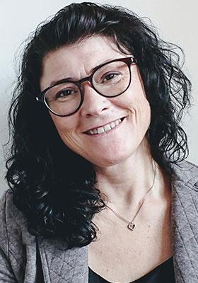 Chenette Schou Tideman