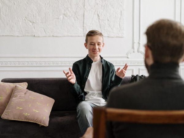Kognitiv terapi ændrer liv