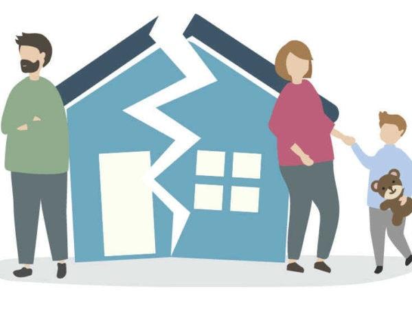 Ny forskning om skilsmisse: Det er ikke nødvendigvis så svært for børnene