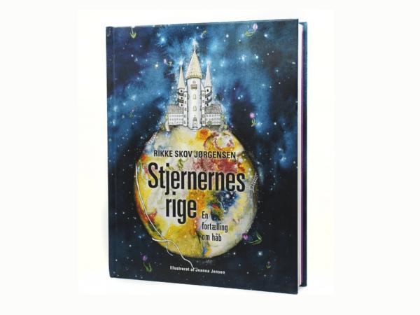 """""""Stjernernes Rige – en fortælling om håb"""" – boganmeldelse"""