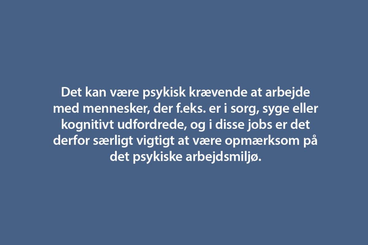 belastningspsykologi