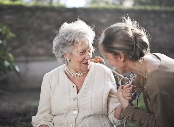 Demens: Nudging kan øge livskvaliteten hos borgere med demenssygdomme